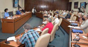 Cuba, Recursos Hiadráulicos, sequía