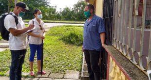 sancti spiritus, covid-19, salud publica, coronavirus