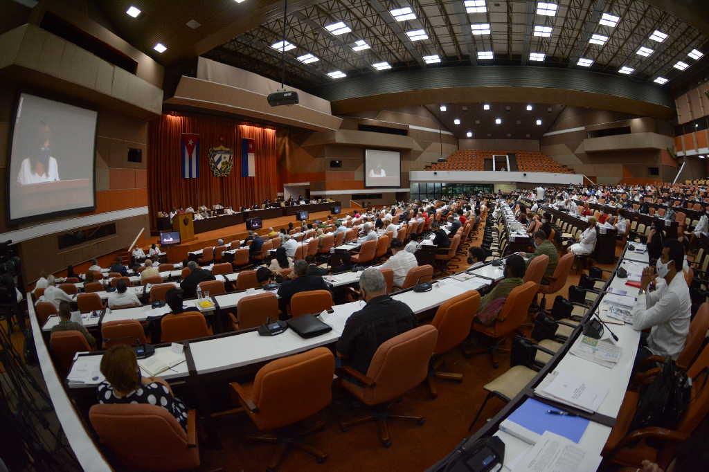 cuba, asamblea nacional del poder popular, parlamento cubano, economia cubana, finanzas y precios