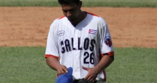 Béisbol, Serie Nacional, Gallos, Pedro Álvarez
