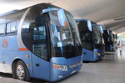 Este jueves se reinició la comercialización de pasajes por trenes, ómnibus y el catamarán.