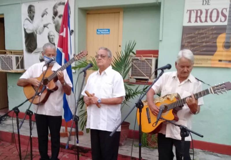 sancti spiritus, dia de la cultura cubana, 20 de octubre