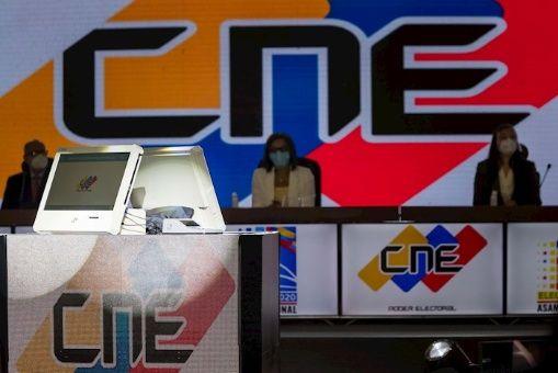 Instituciones como la FANB y la Fiscalía acompañarán el proceso electoral en Venezuela. (Foto: EFE)