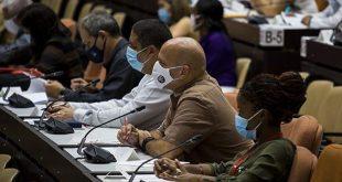 cuba, parlamento cubano, asamblea nacional, economia cubana, dualidad monetaria, unificacion mometaria