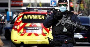 francia, arma blanca, atentado, terrorismo