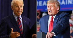 Estados Unidos, elecciones, Donald Trump, Joe Biden