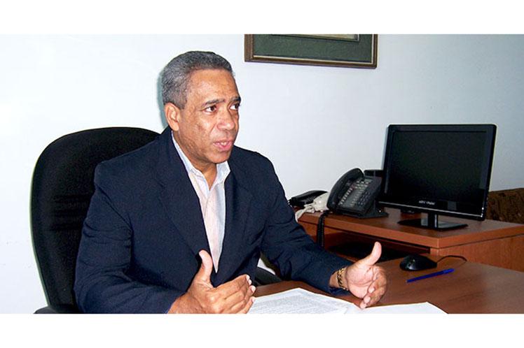El presidente de la Cámara de Comercio, Antonio Carricarte, confirmó la opción. (Foto: PL)