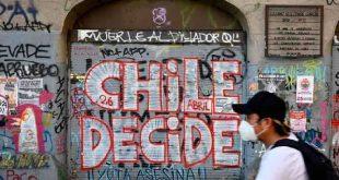 chile, constitucion, plebiscito
