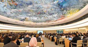 cuba, derechos humanos, onu, canciller cubano, bruno rodriguez, consejo de derechos humanos
