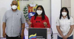 venezuela, covid-19, coronavirus, ops, vacuna contra la covid-19, molecula dr-10