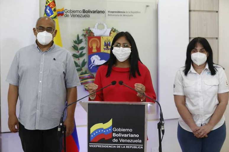 venezuela, covid-19, coronavirus, salud publica, vacuna contra la covid-19, molecula DR-10