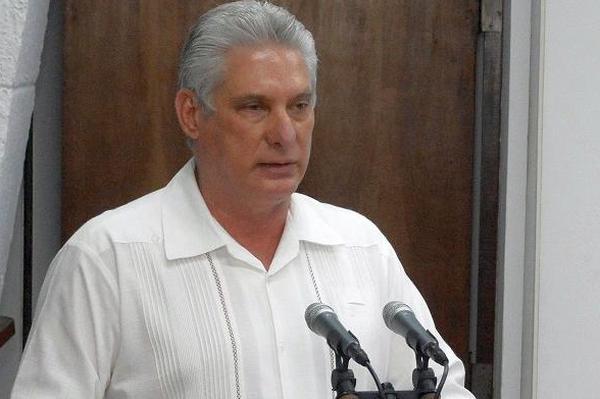 bolivia, mas, elecciones en bolivia, evo morales, luis arce, miguel diaz-canel, presidente de la republica de cuba