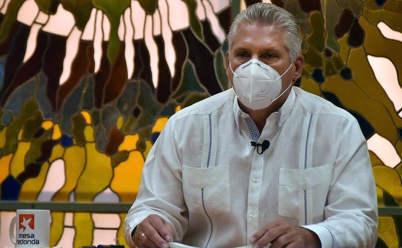 cuba, economia cubana, covid-19, miguel diaz-canel, coronavirus, presidente de la republica de cuba, salud publica, manuel marrero, unificacion monetaria, dualidad monetaria