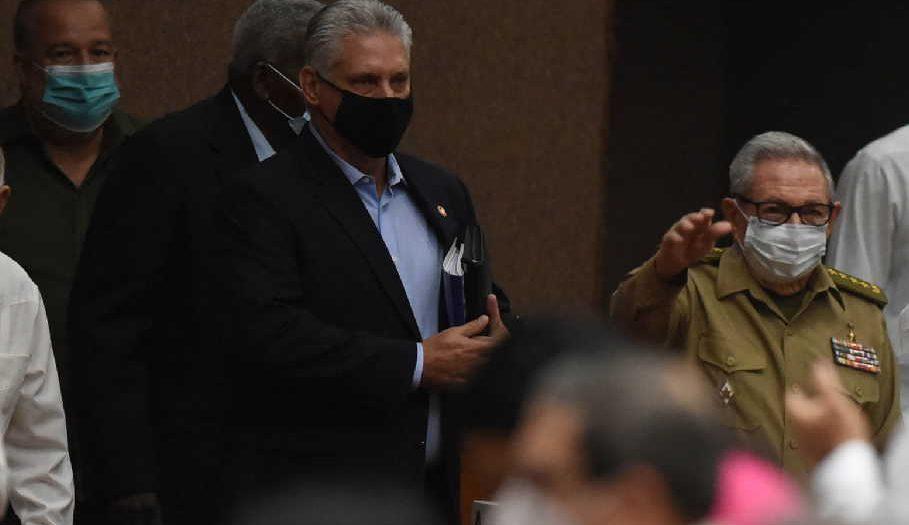 cuba, asamblea nacional del poder popular