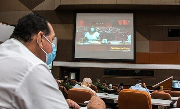 cuba, asamblea nacional del poder popular, proyectos de ley, diputados cubanos