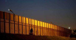 Estados Unidos, México, muro fronterizo, Donald Trump