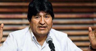 bolivia, evo morales, justicia