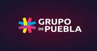 Grupo de Puebla, Minrex, Bloqueo