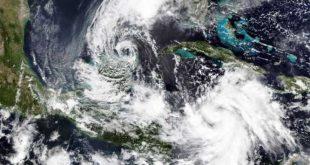 cuba, huracan, desastres naturales, ciclones, tormenta tropical