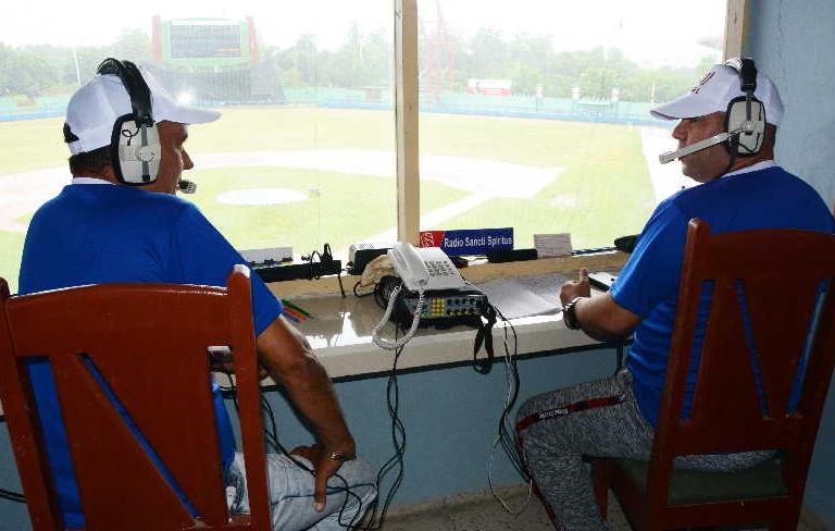 sancti spiritus, serie nacional de beisbol, 60 snb, covid-19, radio sancti spiritis, radio cubana