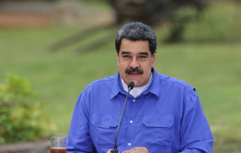 venezuela, nicolas maduro, vacunas, vacuna contra la covid-19, sputnik v