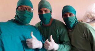 sancti spiritus, coronavirus, covid-19, jatibonico, salud publica