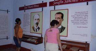 Cultura Cubana, 20 de octubre, Museo Serafín