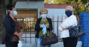 sancti spiritus, covid-19, coronavirus, salud publica, sars-cov-2, yaguajay, cabaiguan, trinidad, la sierpe