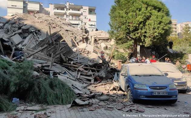 turquia, grecia, terremoto, sismo