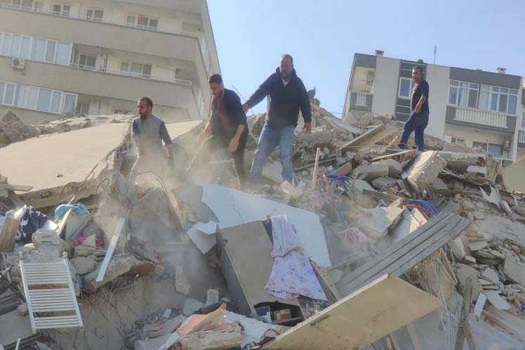 turquia, terremoto
