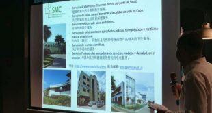 cuba, turismo, turismo de salud, china