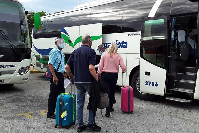 cuba, varadero, turismo, turismo cubano, reino unido