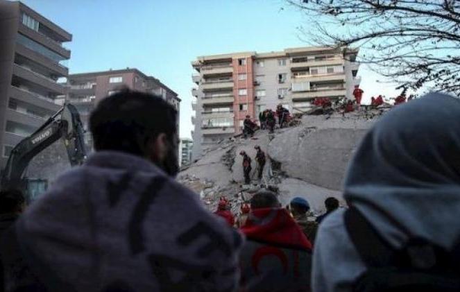 turquia, sismo, terremoto, desastres naturales