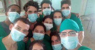 sancti spiritus, covid-19, coronavirus, salud publica, sars-cov-2, universidad de sancti spiritus jose marti