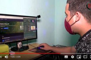 sancti spiritus, joven club de computacion y electronica, video juegos