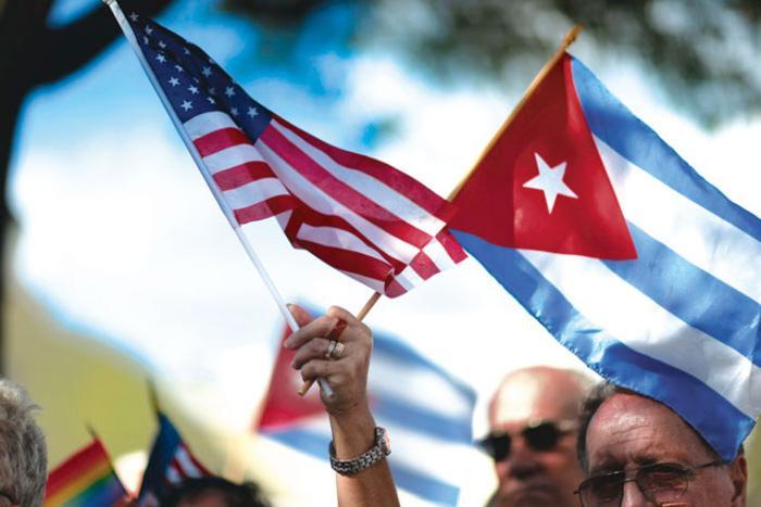 cuba, estados unidos, miguel diaz-canel, presidente de la republica de cuba