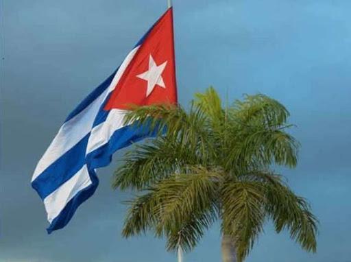 Cuba es un país libre, independiente y soberano.