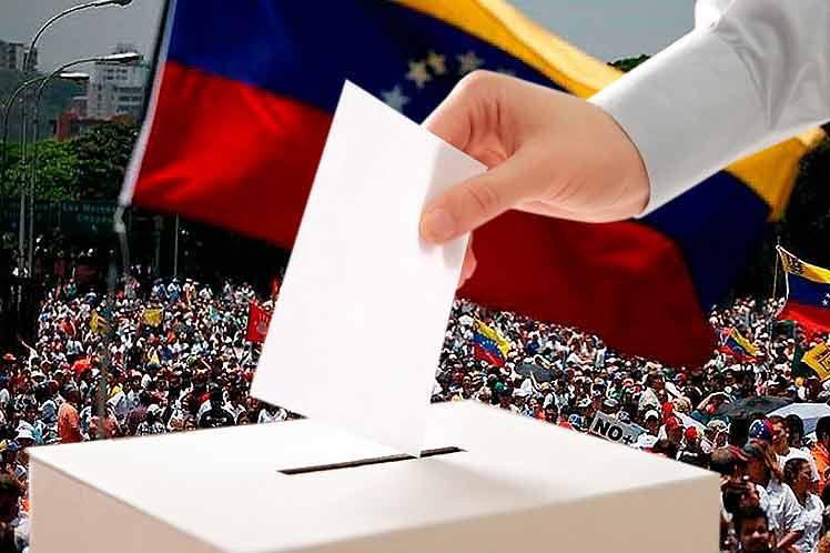 venezuela, elecciones en venezuela, asamblea nacional