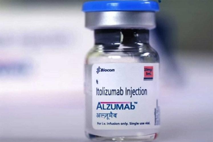 El producto tiene efecto antinflamatorio e inmunoregulador. (Foto: PL)