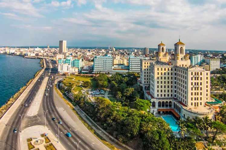 cuba, la habana, capital cubana, aniversario 501 de la habana