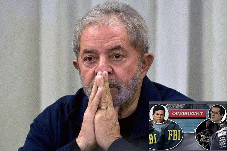 brasil, justicia, luiz inacio lula da silva