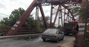 jatibonico, carretera central, vialidad, puente de jatibonico, transito