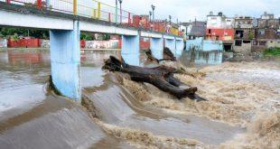 sancti spiritus, cuba, eta, lluvias, tormenta tropical, ciclones, huranes, desastres naturales