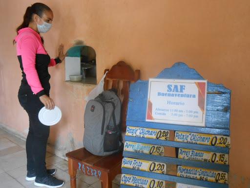 En el nuevo escenario se mantendrán las prestaciones de la Asistencia Social a los beneficiarios que las requieran. (Foto: Radio Cubana)