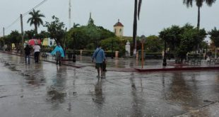sancti spiritus, cuba, tormenta tropical eta, desastres naturales, defensa civil, consejo de defensa, trinidad, lluvias en sancti spiritus, meteorologia, huracanes