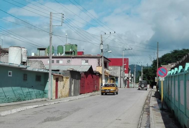 trinidad, tormenta tropical eta, defensa civil, consejo de defensa, lluvias en sancti spiritus