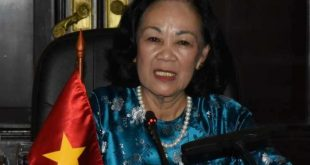 cuba, vietnam, solidaridad, partido comunista de vietnam
