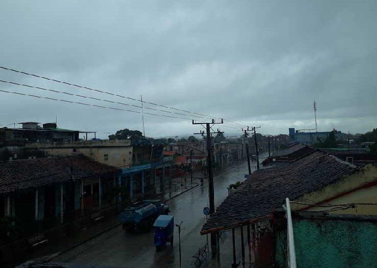 sancti spiritus, cuba, tormenta tropical eta, desastres naturales, defensa civil, consejo de defensa, trinidad, lluvias en sancti spiritus, meteorologia, huracanes, jatibonico, la sierpe, fomento