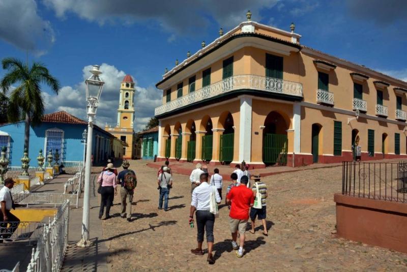 trinidad, turismo, turismo cubano, polo turistico trinidad sancti spiritus, covid-19, coronavirus, salud publica