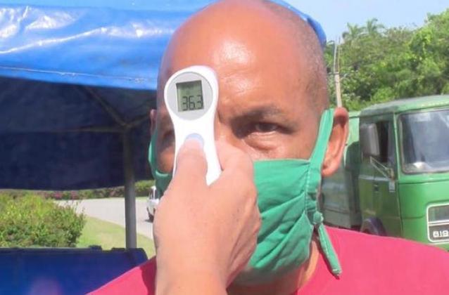 cuba, coronavirus, covid-19, salud publica, minsap